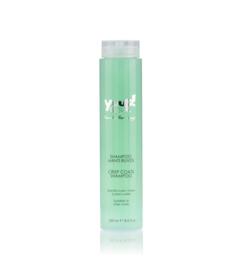 YUUP! Crisp Coat Shampoo 250 ml (Home Line)