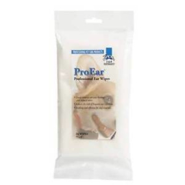 ProEar Professional Ear Wipes