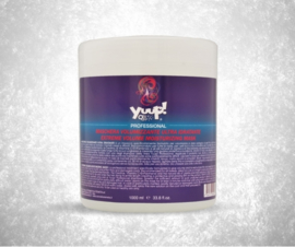 YUUP! Extreme Volume Moisturizing Mask 1000 ml (Professional)