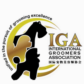 International Grooming Association Holland, Leiden (zaterdag 22 april en zondag 23 april 2017)