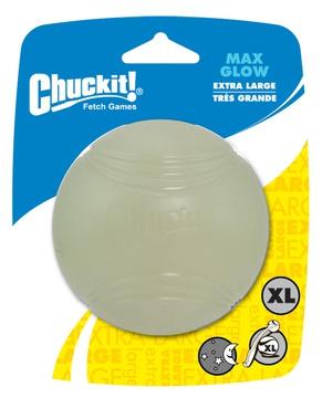 Chuckit Max Glow - Extra-Large