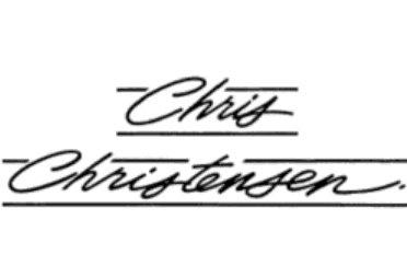 Chris Christensen Systems