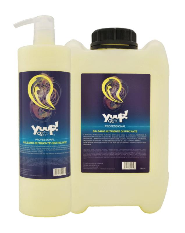 YUUP! Nourishing & Detangling Conditioner (Professional)