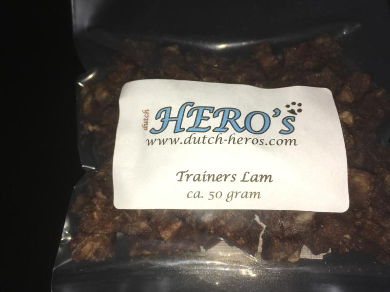 dutch Hero's Trainers Lam