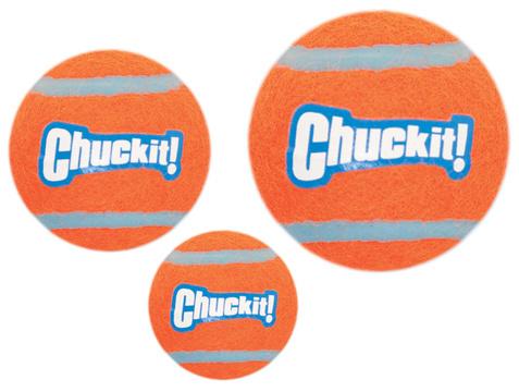 Chuckit Tennis Ball L