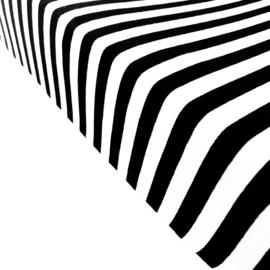 Stripes aankleedkussenhoes