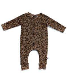 Boxpakje toffee leopard