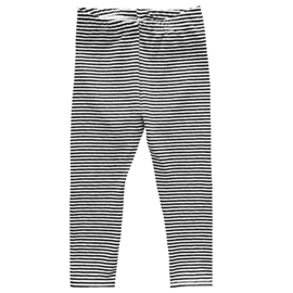 Legging thin stripe