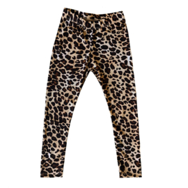 Legging new leopard
