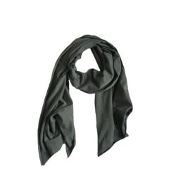Legergroene sjaal
