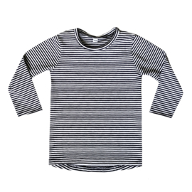 Thin stripe longsleeve