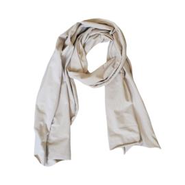 Basic sjaal sand