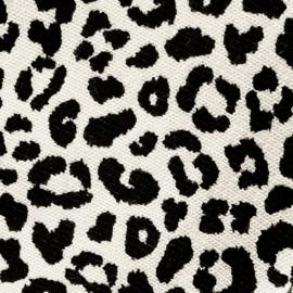 Tuniek leopard sand