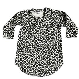 Tuniek leopard army