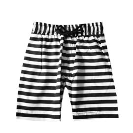 Zwemshort stripie