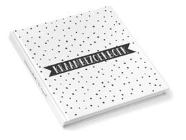 Kraambezoekboek