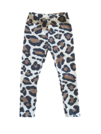 Legging big leopard
