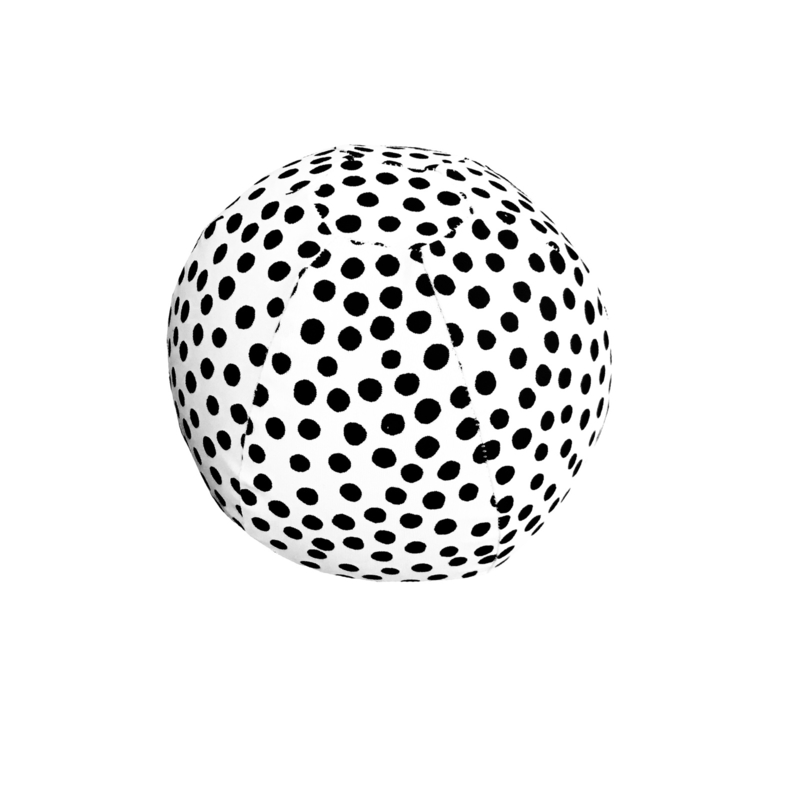 Ballonbal dots