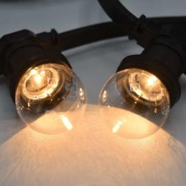 Transparant dimbaar 2 Watt
