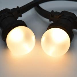 1 Watt led lamp warm wit - 2650K