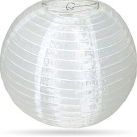 Lampion nylon 80 cm