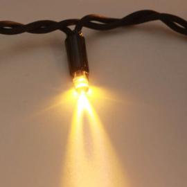 ijspegelverlichting koppelbaar voor buiten warm wit - 114 led lampjes