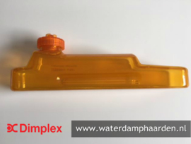Dimplex Faber watertank Oranje - Waterdamphaard Optimyst