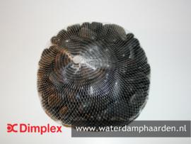 Kiezel steentjes zwart - Bio Ethanol en Waterdamphaard