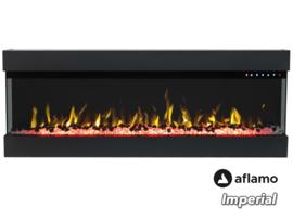 Aflamo Imperial 72 | 182cm  - Elektrische inbouwhaard