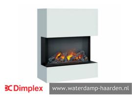 Dimplex Sophie - Elektrische waterdamp haard compleet met ombouw.