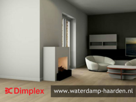 Dimplex Elize - Elektrische waterdamp haard compleet met ombouw.