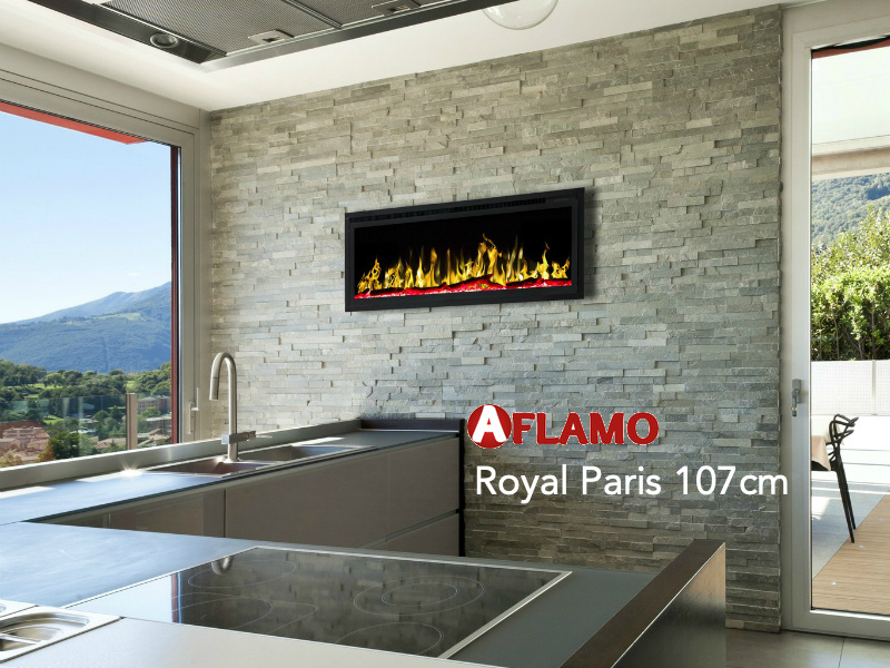 Aflamo Royal 42 | 108cm breed