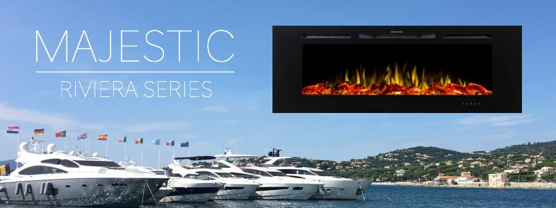 Aflamo Majestic Riviera Series