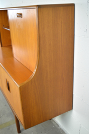 halfhoog dressoir