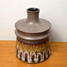 vaas in de vorm van een pot
