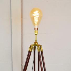 staande lamp driepoot