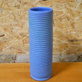blauwe brockmann vaas