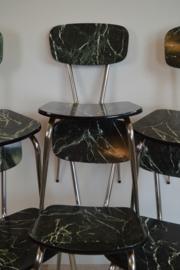 formica stoelen