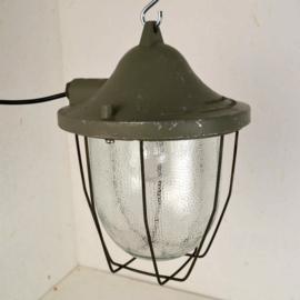 grijs kooilampje
