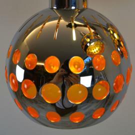 hanglamp met 5 bollen