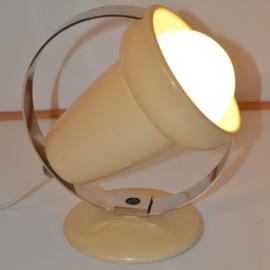 tafellamp o.b.v. philips infraphil