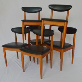 zes stoelen (Schreiber)