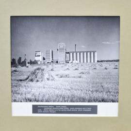 "Serie foto's ""America""  jaren 60"