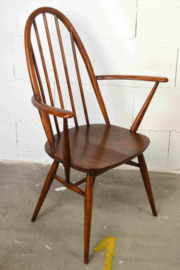 set ercol stoelen