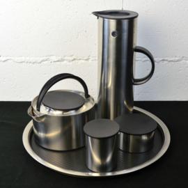 stelton koffie/thee stel