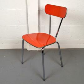 formica stoel