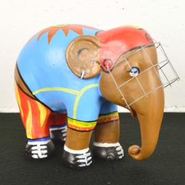 football olifant