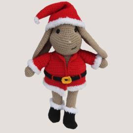 Snuffy het Kerstkonijn (PDF)