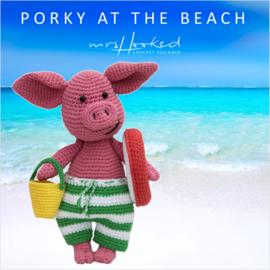 Porky at the beach (PDF)