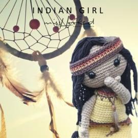 Indian girl (PDF)